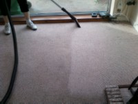 How we clean carpets